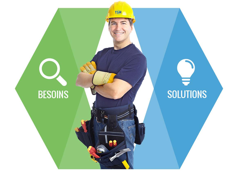 TSM énergie services